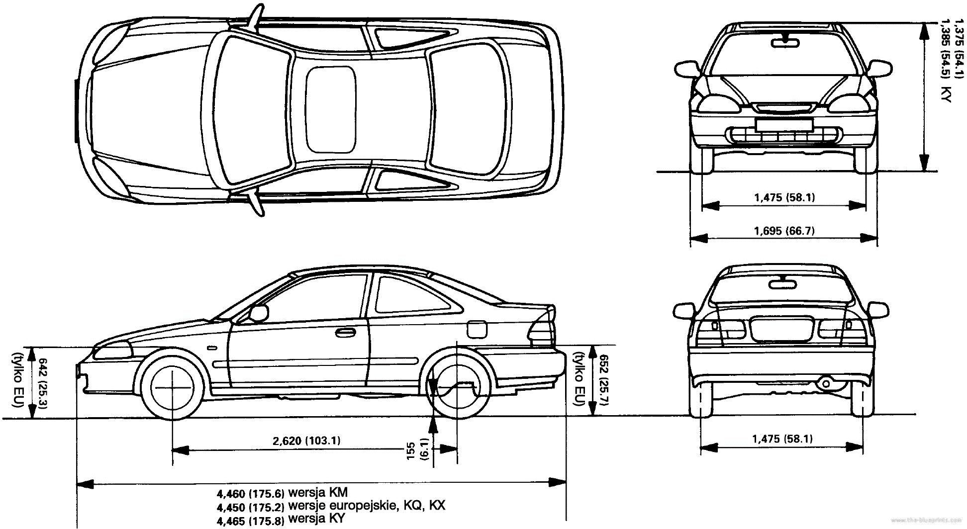 Blueprints Gt Cars Gt Honda Gt Honda Civic