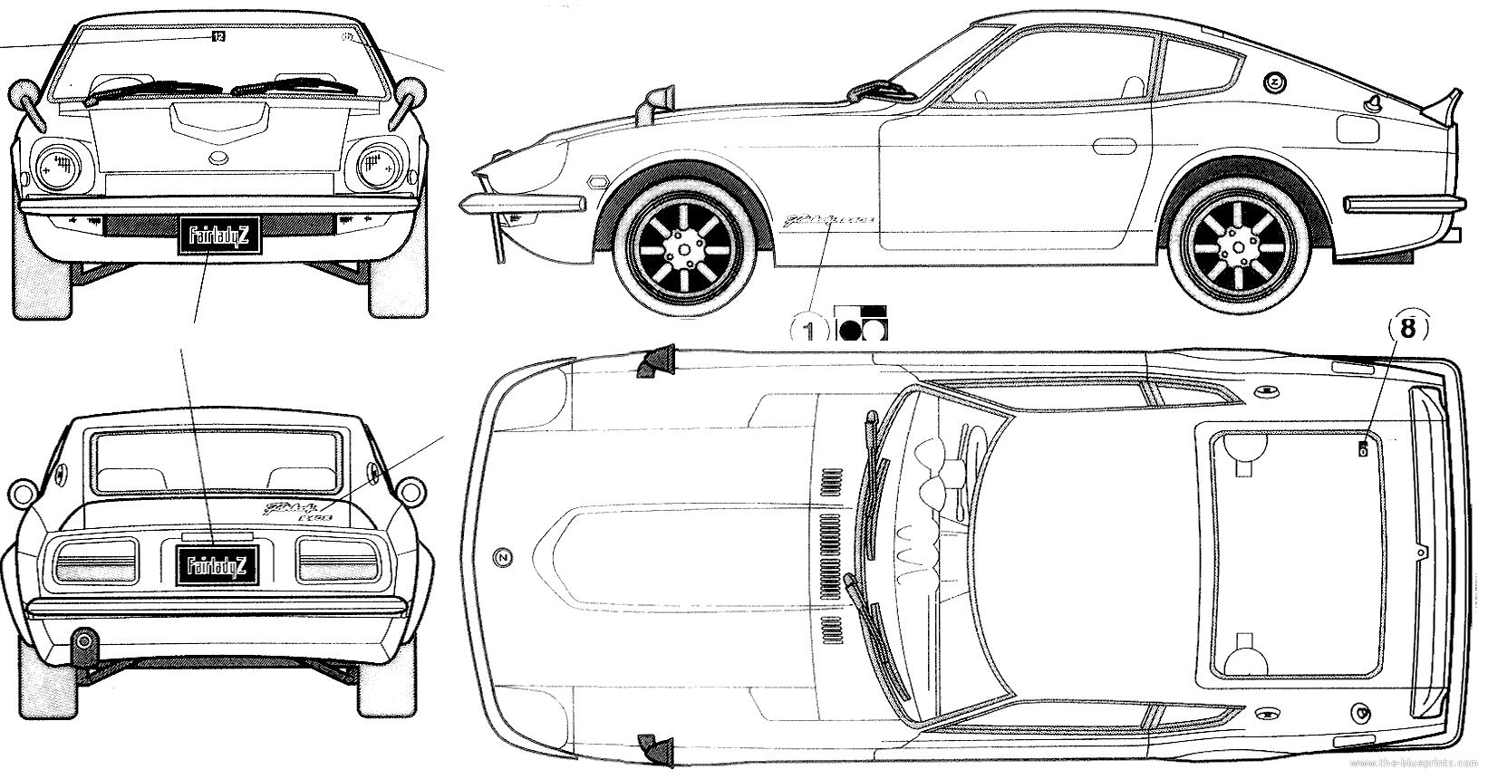 Nissan 370z Wide Body