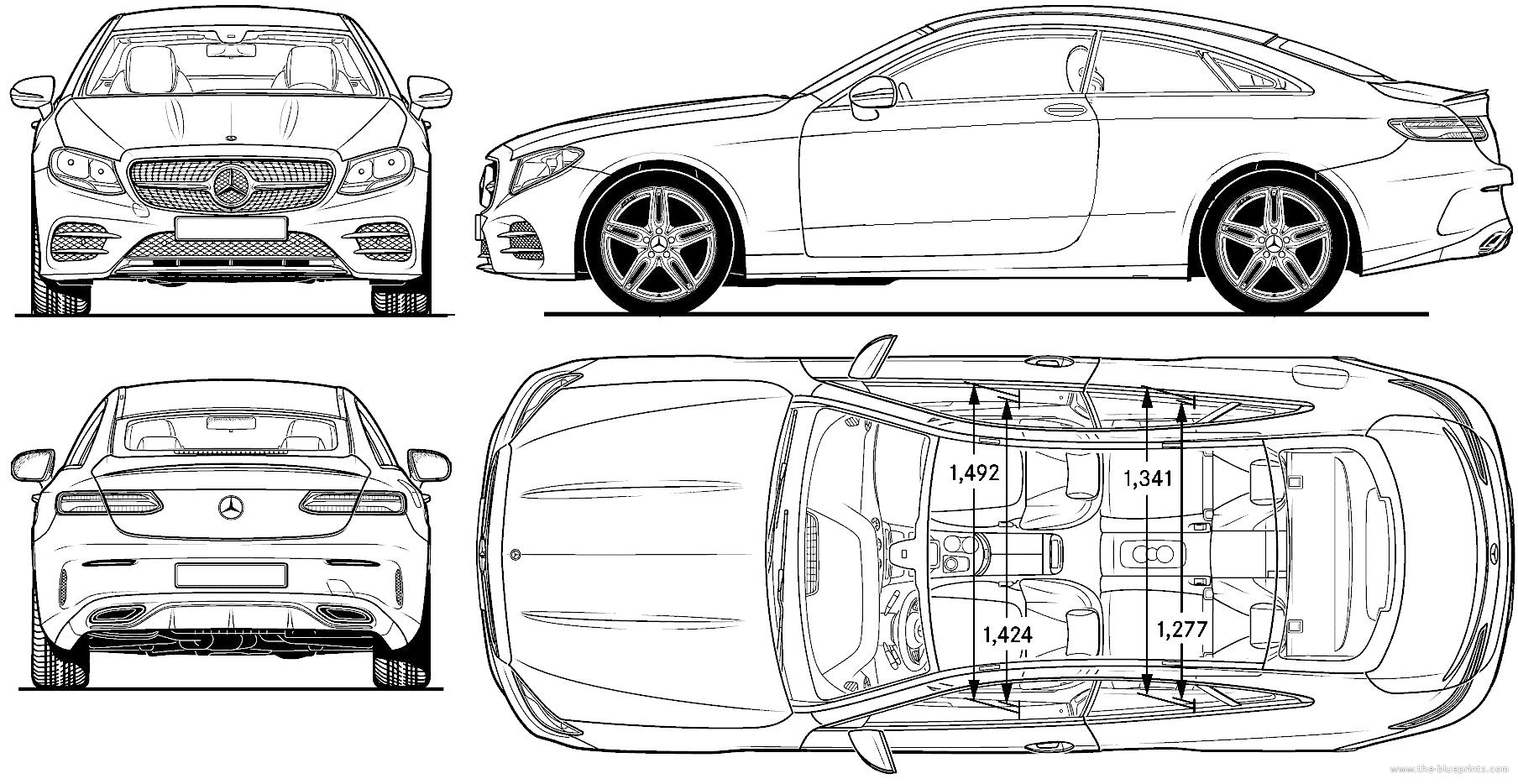Mercedes Benz E Class E320 E320 4matic Owners Owner S