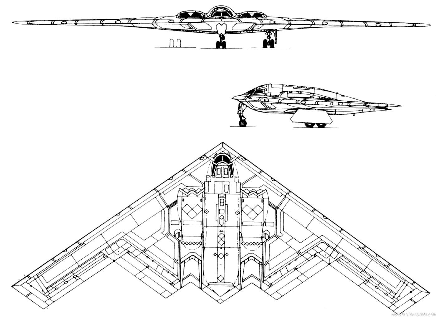 B2 Jet Space