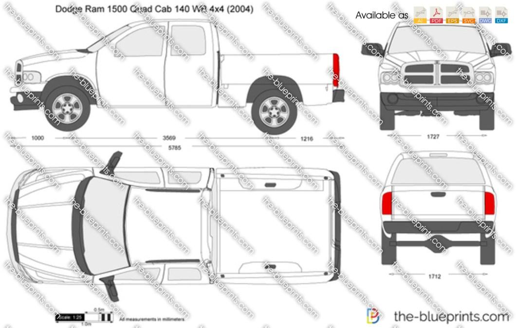 2017 Dodge Ram 1500 Crew Cab Interior Dimensions Www