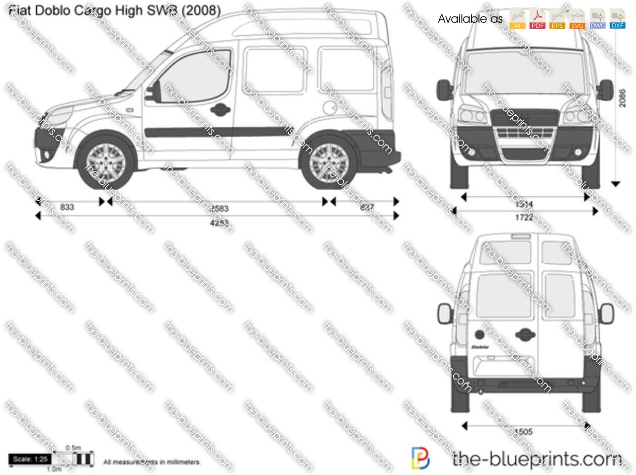 Fiat Doblo Cargo Wiring Diagram - DIY Enthusiasts Wiring Diagrams •