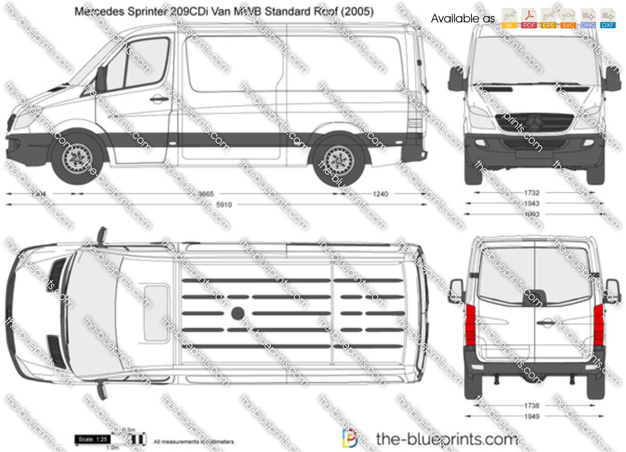 4x4 Rv Van
