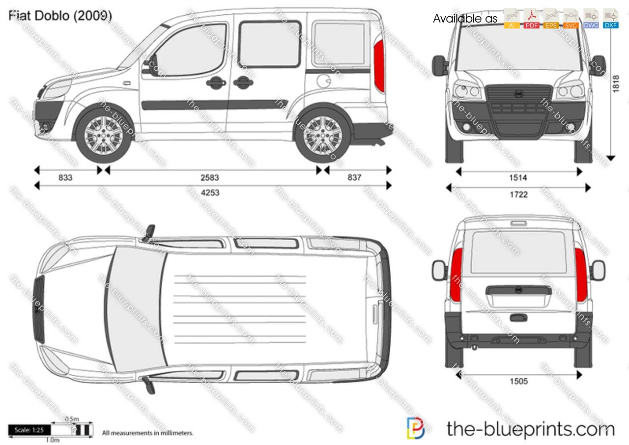 Fiat Doblo Maxi Height The Fiat Car