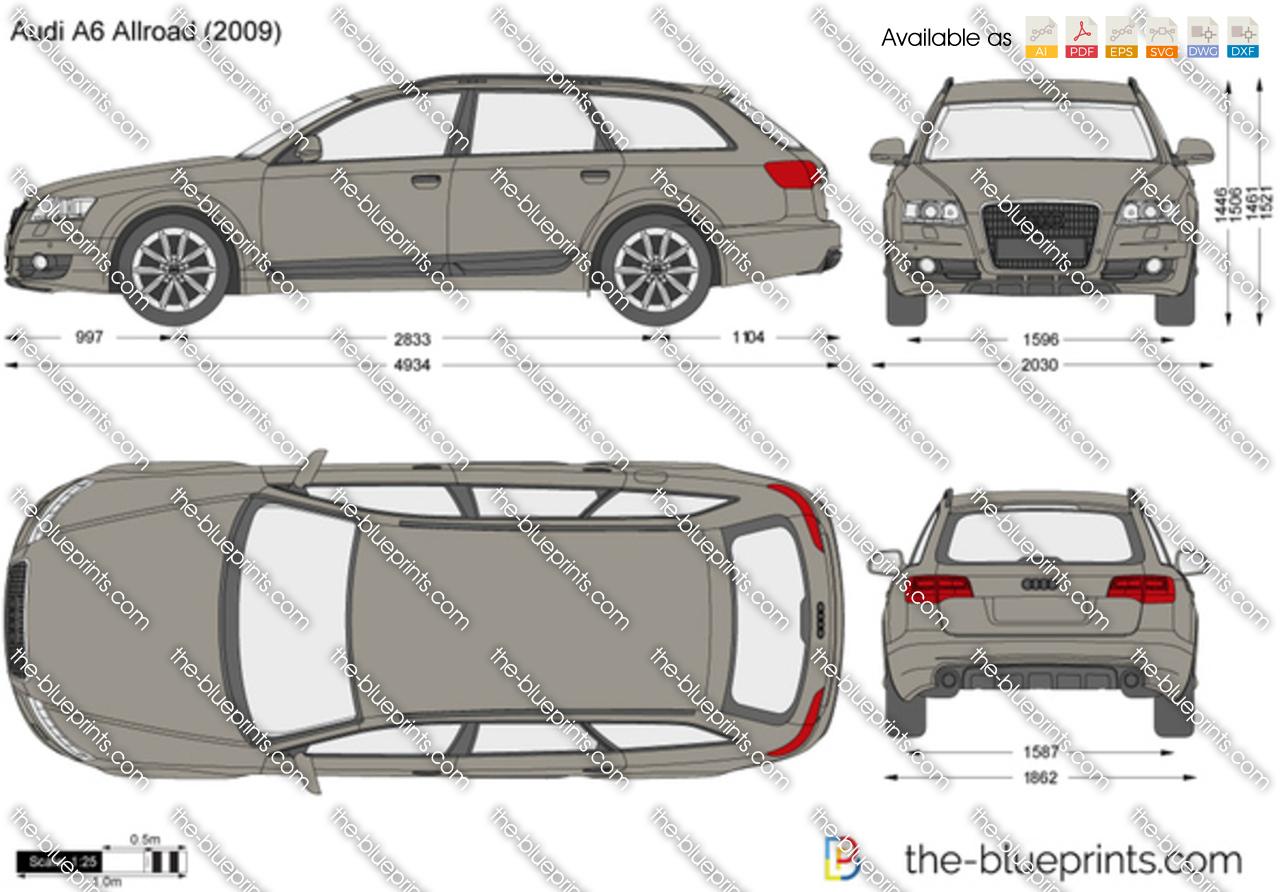 Vector Drawings Lamborghini Blueprints Urus