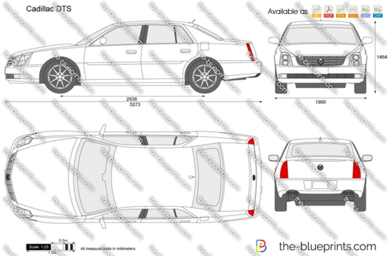 The Blueprints