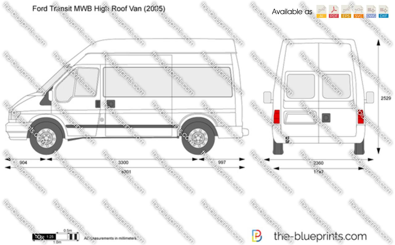 Ford E350sel Van