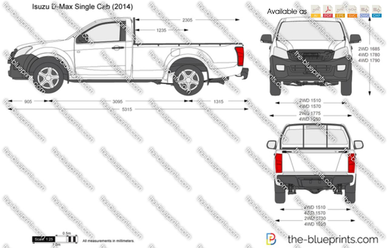 Single Cab Ranger Prices