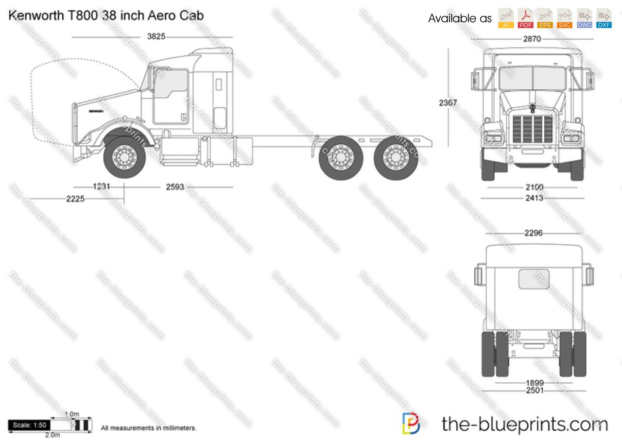 Kw Truck