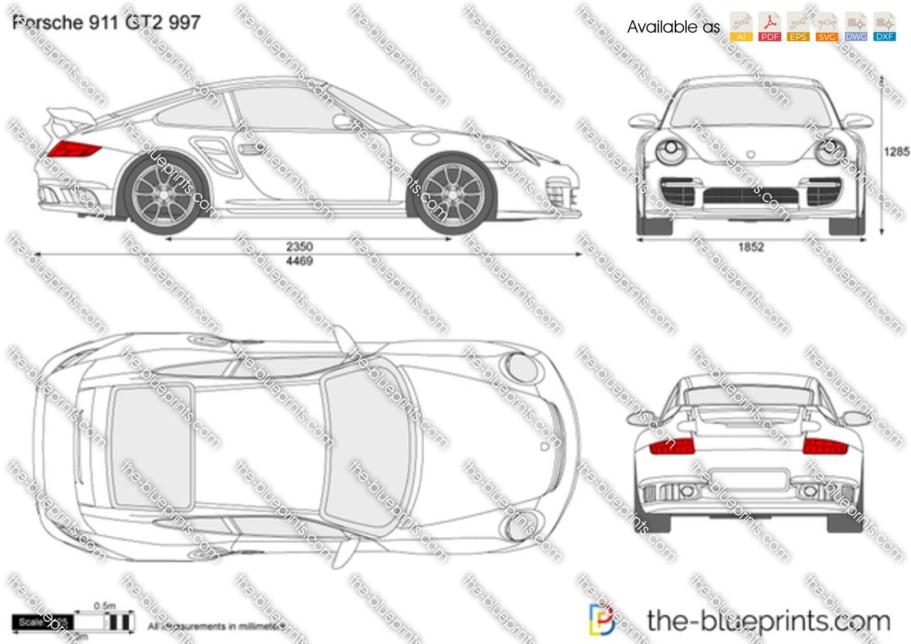 Dimension Garage Porsche 997 Gt2
