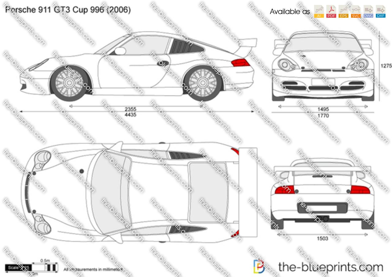 Porsche 996 Gt3 Rsr Group N Gt