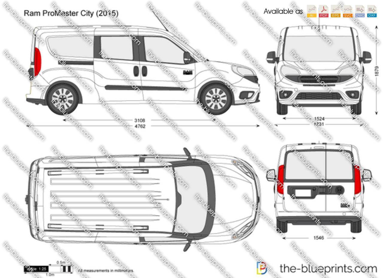 Dually Van
