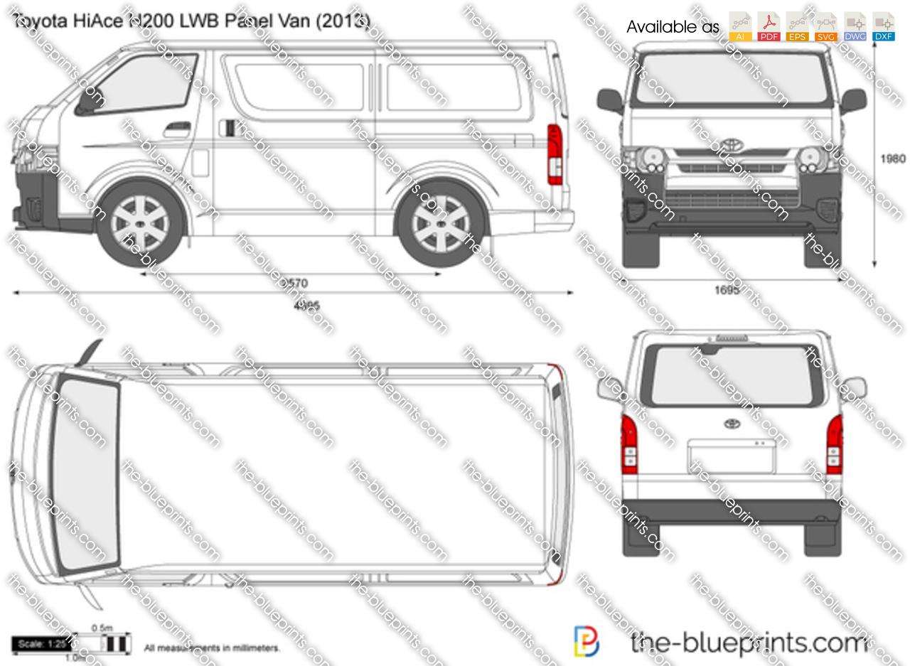 E150 Cargo Van