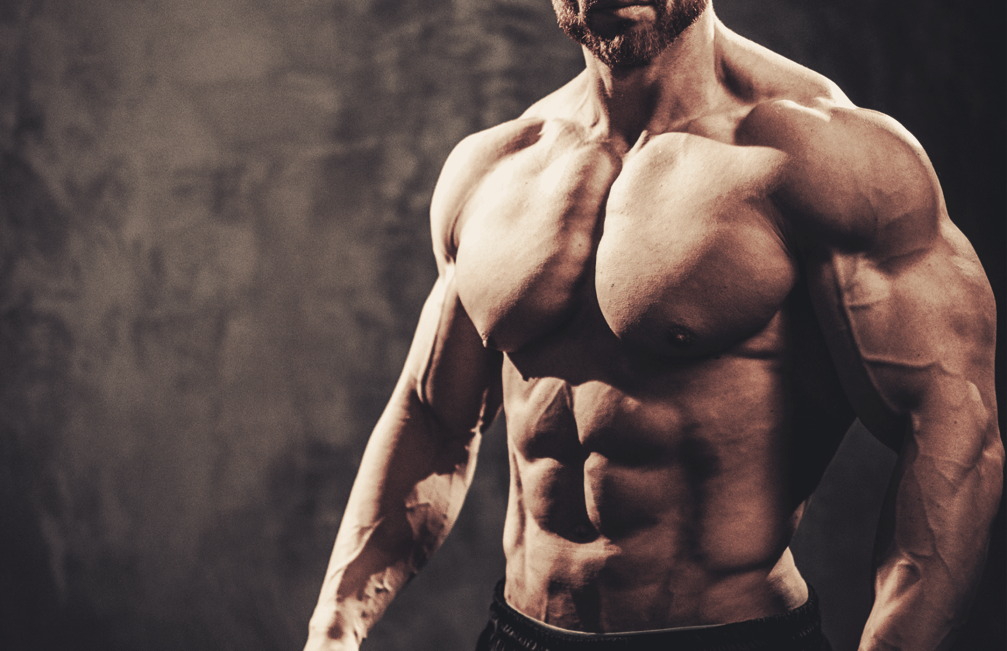 6 Week Workout Program To Build Muscle (With PDF)