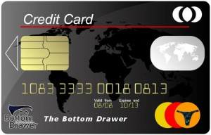 The Bottom Drawer Credit Card