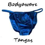 Bodyaware Tangas Underwear