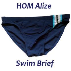 HOM Alize Swim Brief Review