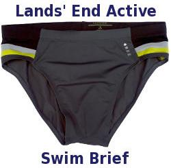 Lands End Active Swim Brief Review