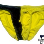 Dietz Joker Bikini Brief Front
