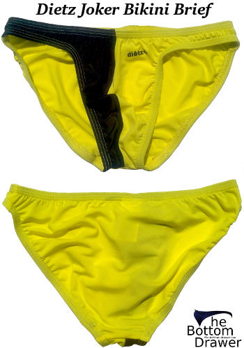 Dietz Joker Bikini Brief