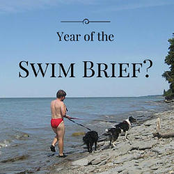 Swim Brief? Will This Be The Year?
