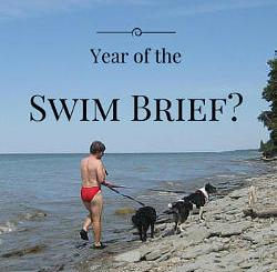 Year of the Swim Brief