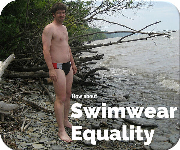 How About Swimwear Equality