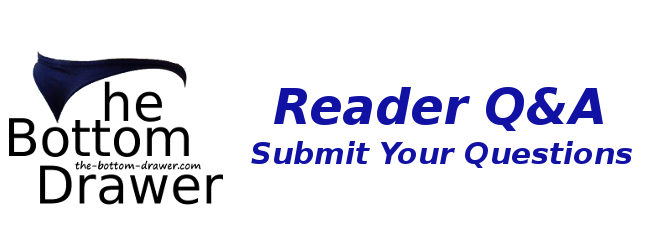 Reader Q&A - Submit Your Questions