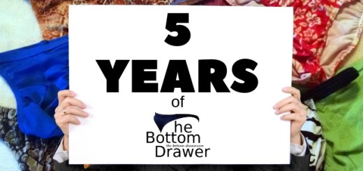 5 Years of The Bottom Drawer