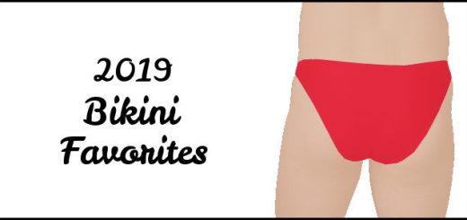 2019 Bikini Favorites