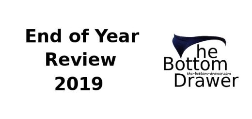 End of Year Review 2019