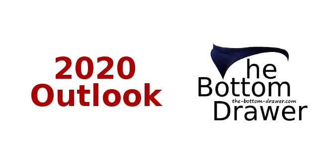 2020 Outlook at The Bottom Drawer