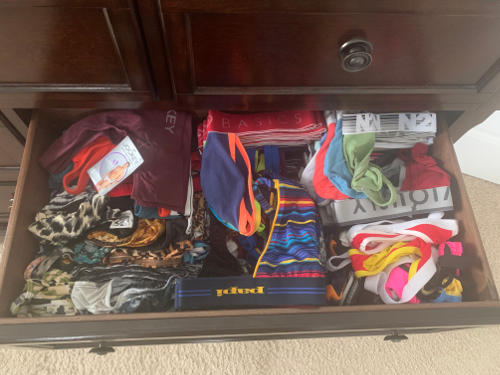 Blkmlthng's Thong drawer