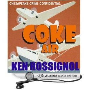 Coke Air aud cov