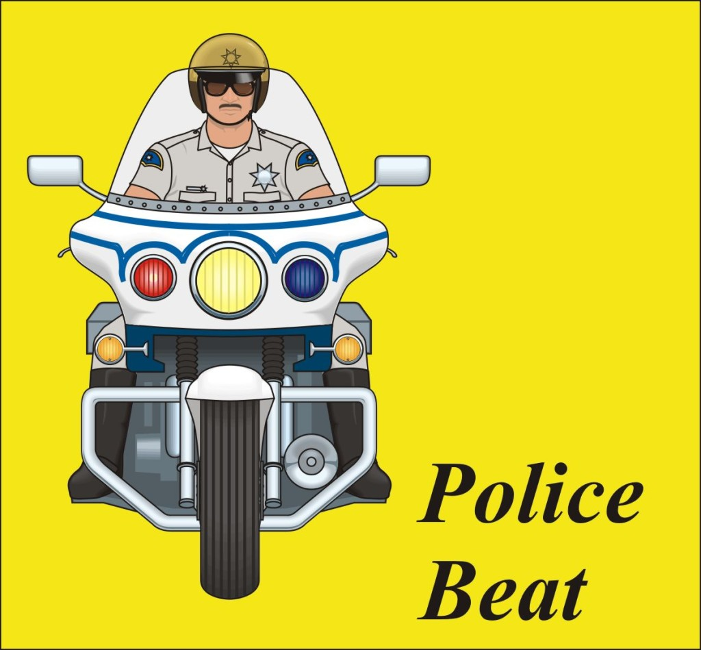 Police Beat