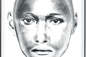 Walkersville Rapist