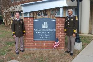 Louisa County Virginia Sheriff