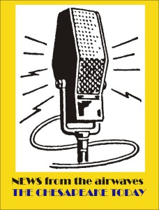 News from the airwaves