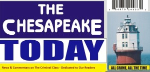 The Chesapeake Today logo rev