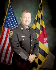 Wicomico Sheriff Mike Lewis