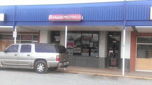 Bonsai to Freedom for owner of this store sentenced to 151 months in federal prison for selling narcotics from his store. Photo courtesy of WAVY