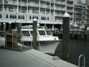 Charter boats and Condos at Crisfield. Most captains operate legally but its still a matter of buyer beware when booking a party boat.