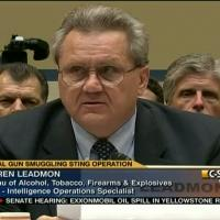 Lorren Leadmon ATF official c-span.org