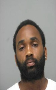 Michael Jerel GARRIS charged with burglary stalking Prince William Co PD
