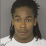 Tyreise Nelson, charged with DUI by St. Mary's Co. Md. Sheriff's Dept.