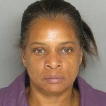 Robin Nelson wanted by Baltimore County Police