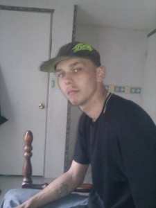 """Kenneth """"Legs"""" Neace of Roderfield W Va. killed when taking a shortcut on train trestle and a Norfolk Southern train bound for Georgia roared across. Two jumped and are injured."""