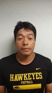 Santos Mejia Yanes charged in Laurel murder and dismemberment of victim.