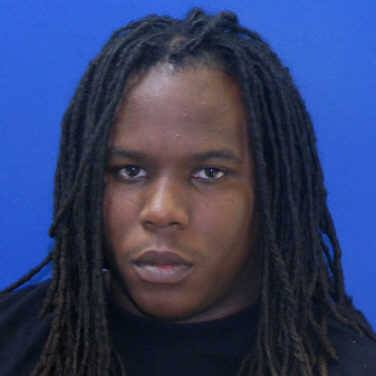 James Jvon Butler charged in shooting in Charles County 091714