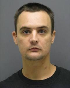 Joshua Travis PARKER PWCPD arrest